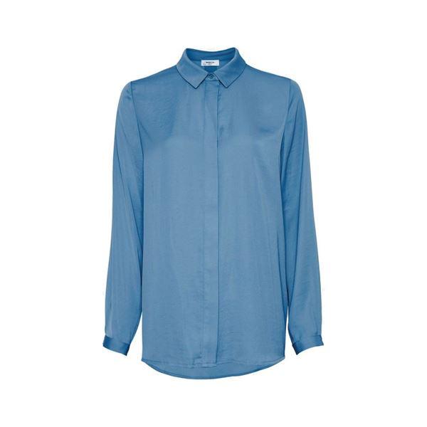 Blair seasonal skjorte fra Moss Copenhagen