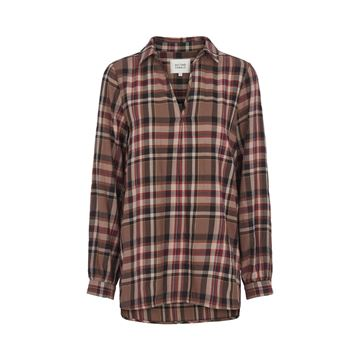 Kilee skjorte fra Second Female