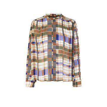 elmy skjorte fra samsøe samsøe