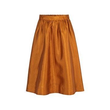 hall nederdel fra samsøe samsøe
