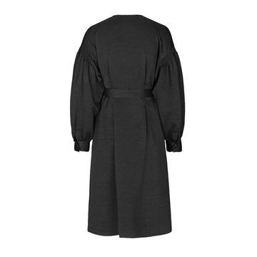 merrill kjole fra samsøe samsøe