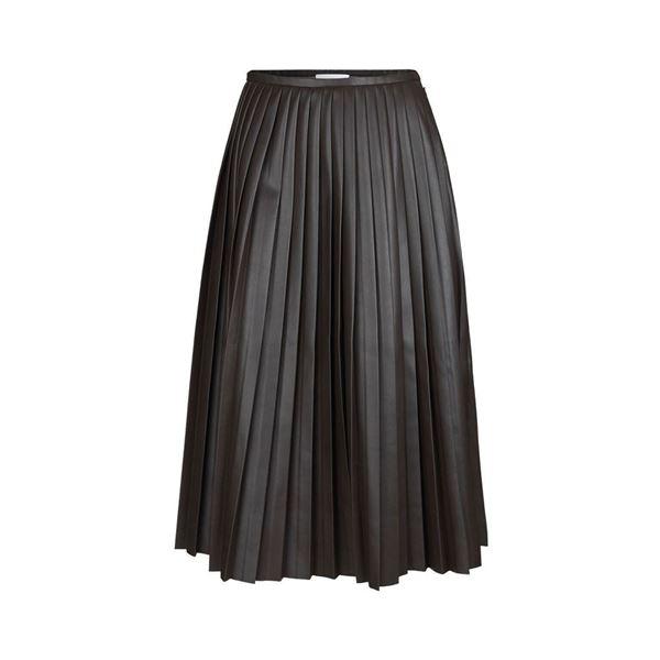 zaha nederdel fra samsøe samsøe