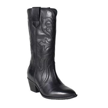Rylee cowboystøvler fra Redesigned