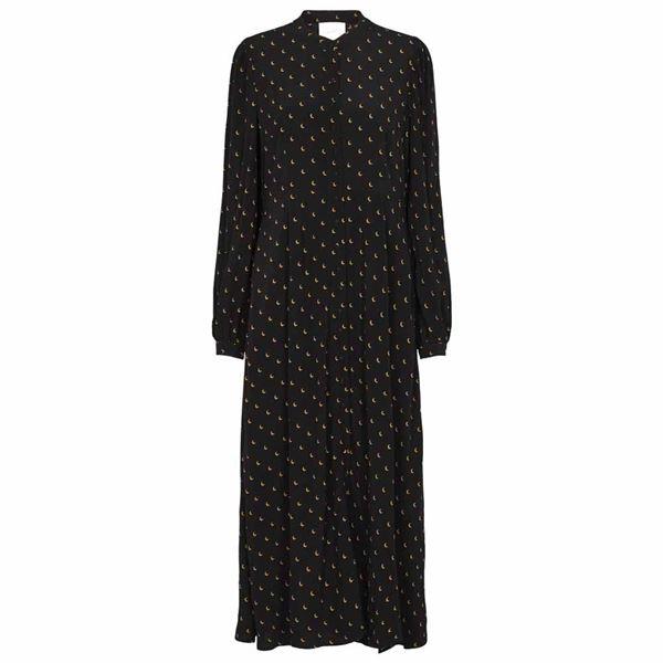 cassia kjole fra just female