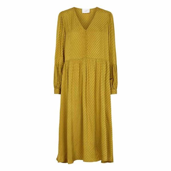 magna kjole fra just female