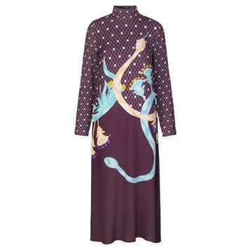 millie kjole fra stine goya