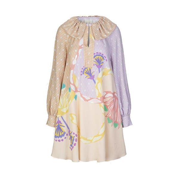 nile kjole fra stine goya