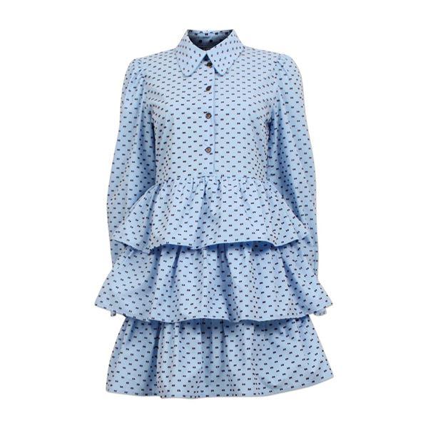 Anya kjole fra Baum und Pferdgarten