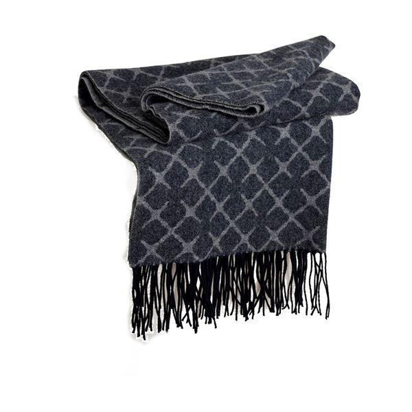 ortega tørklæde fra by malene birger