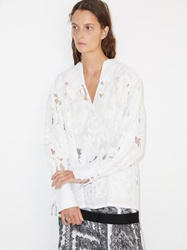 chalais skjorte  fra by malene birger