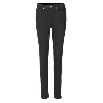 alaya jeans fra samsøe samsøe