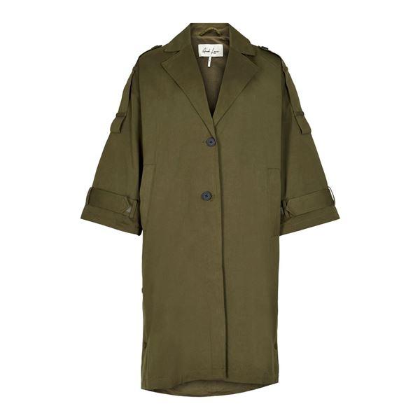 Almaa jakke fra And Less