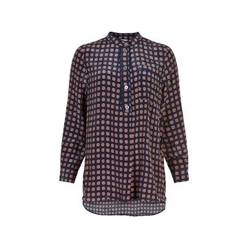 5120009 bluse fra and less