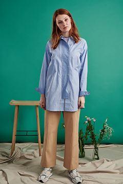 Nuarza skjorte fra Numph