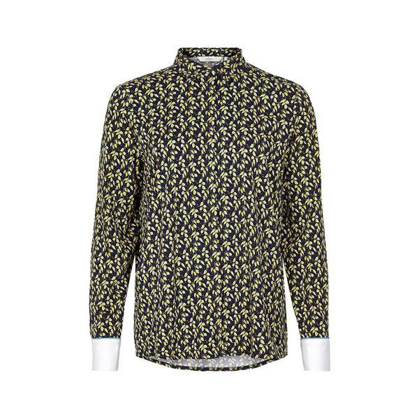 Nujellypalm skjorte fra Numph
