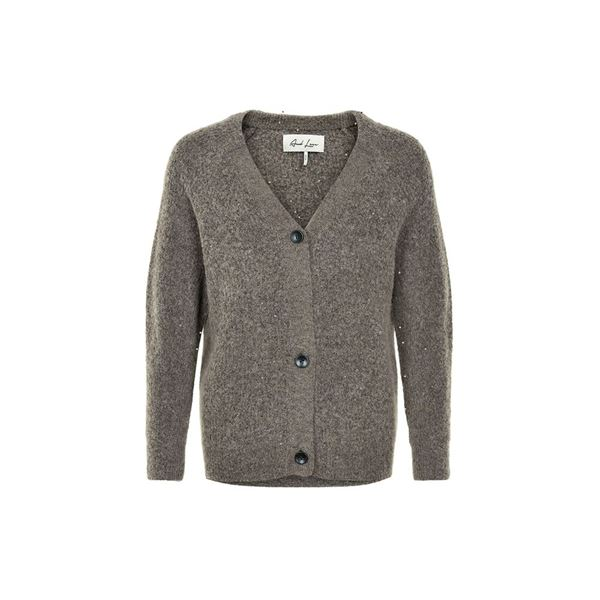 Alenen cardigan fra And Less