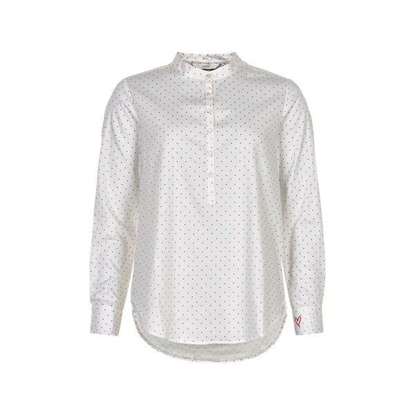 7120022 skjorte fra numph