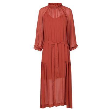 tul kjole fra second female