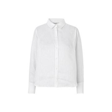 Linneda skjorte fra Just Female