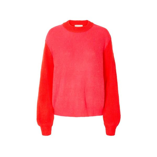 Ameli bluse fra Lollys Laundry