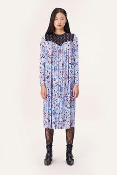 chloris kjole fra stine goya