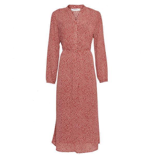 Rikkelie kjole fra Moss Cph