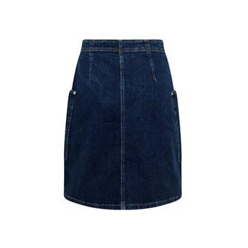 shantel nederdel fra baum und pferdgarten