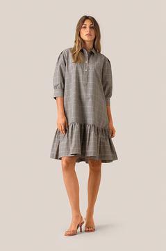 jimena kjole fra second female