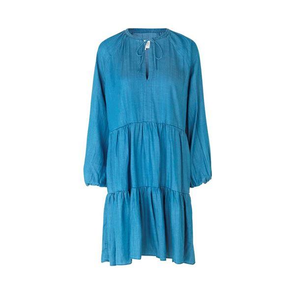 lilla dress fra second female