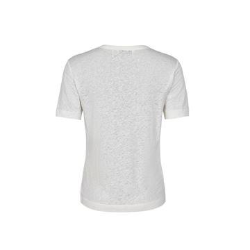 Alnoe bluse fra And Less