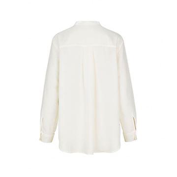 Edun skjorte fra Samsøe Samsøe