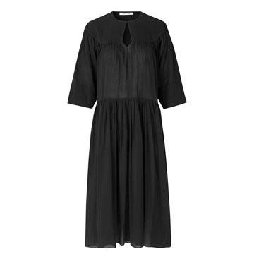 Karol kjole fra Samsøe Samsøe