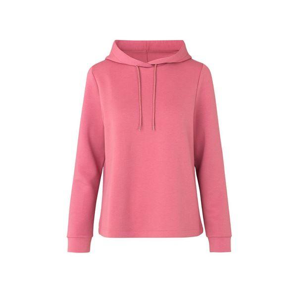 Paumen hoodie fra Samsøe Samsøe