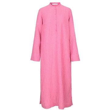juta kjole fra samsøe samsøe