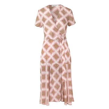 klea kjole fra samsøe samsøe