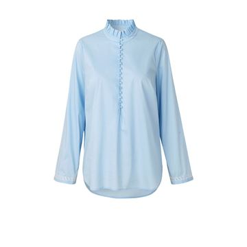 Aurora bluse fra Just Female