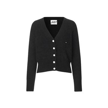 Rebelo cardigan fra Just Female