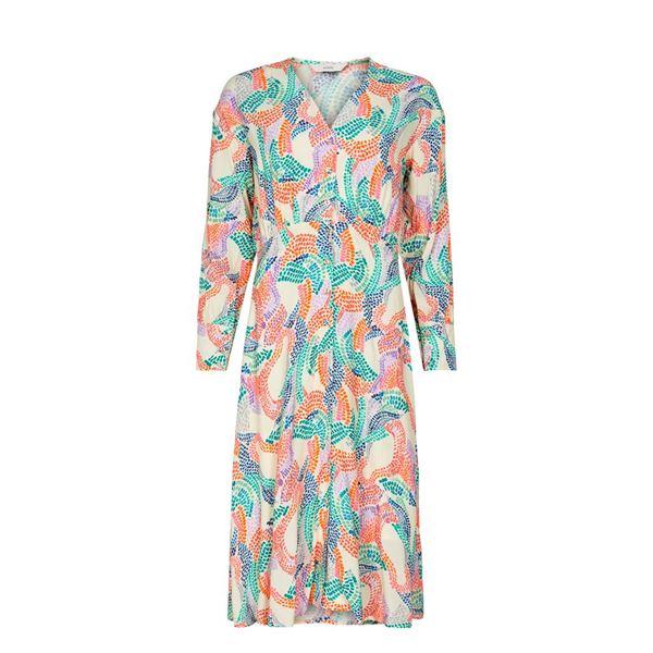 7220808 kjole fra numph