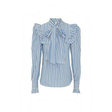 Vivica skjorte fra Custommade