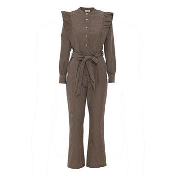 Niela jumpsuit fra Custommade