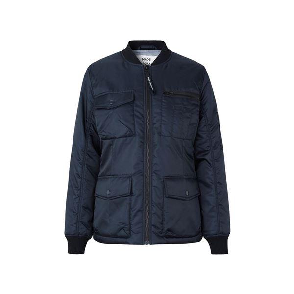Jacappa jakke fra Mads Nørgaard