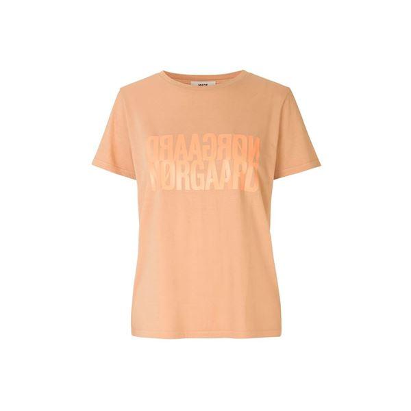 Trenda t-shirt fra Mads Nørgaard