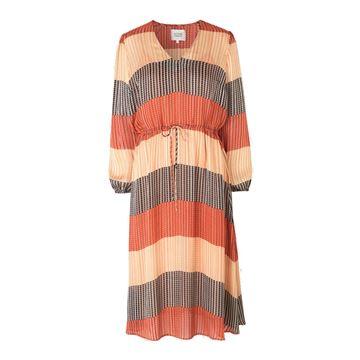 Board kjole fra Second female