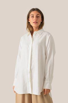 Lune skjorte fra Second Female