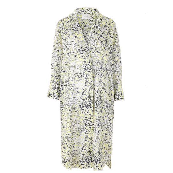 Tine skjorte kjole fra Secfond Female