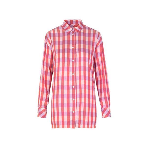 loreta skjorte fra samsøe samsøe