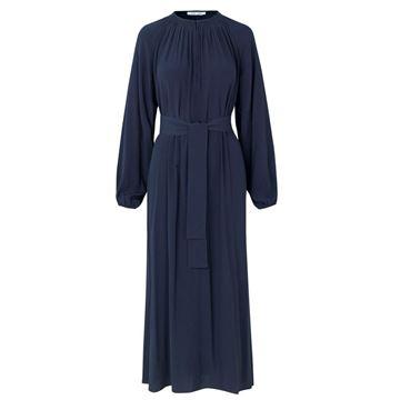kaia kjole fra samsøe samsøe