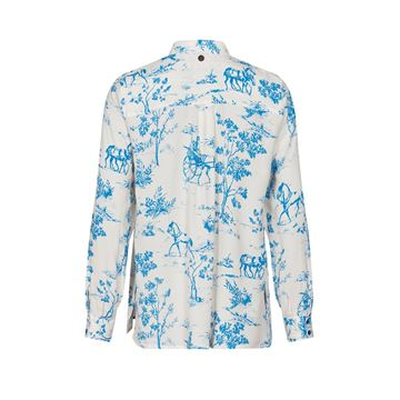 Nuarzilla skjorte fra Numph
