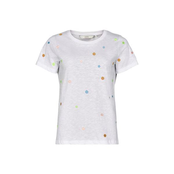 Nualbinia t-shirt fra Numph