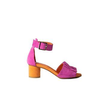 Celyn sandal fra Redesigned